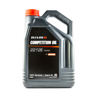 MOTUL NISMO COMPETITION OIL 2212E 15W50 (5L)