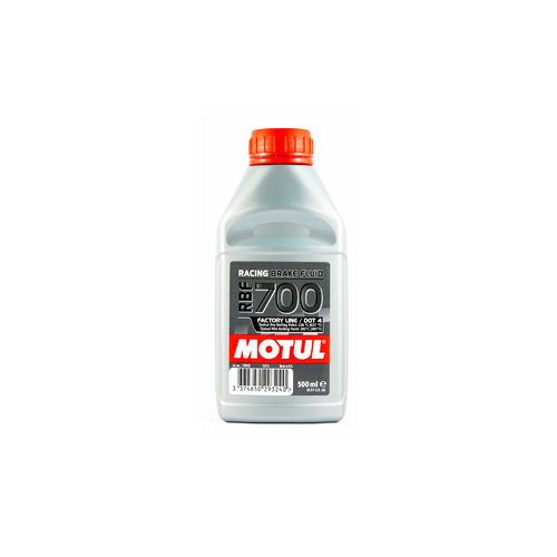 Motul RBF 700 BRAKE FLUID 500ml
